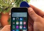 越狱后 iPhone 6s可以跟NFC设备自由通讯?