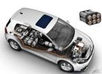 新能源汽车驱动力 有多少种可能?