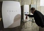 电池价格或下降 特斯拉储能电池被看衰