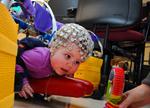 脑瘫治疗报告:脑活素可使社会技能提高65%