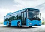 比亚迪新款K9、K8刷新客车行业高度!