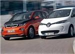 德国4月电动车销量:宝马i3累销称冠