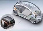 中国拟限制新能源汽车等领域外资