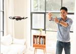【新品】大疆发布最小无人机Spark:掌上神器