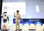 迪拜欲打造机器战警队伍