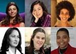 这21位美女AI科学家的名字都值得被铭记