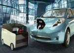 移动充电设备能暂时缓解充电难问题