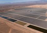 中国承建全球最大太阳能电站 帮助摩洛哥走出能源困境