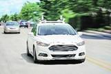 塔塔子公司测试无人驾驶:加装3D激光雷达