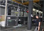 走进比亚迪杭州工厂:揭秘新能源车制造全过程