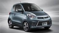 3月全球畅销电动车Top10:北汽EC180跻身第七