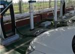 比亚迪E5北戴河游记:充电遭遇麻烦