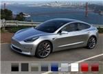 揭开让消费者对Model 3趋之若鹜之谜