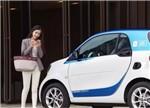 谈共享汽车未来:市场潜力大 吃到嘴里难