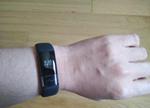 华米AMAZFIT米动健康手环开箱评测:只是加强版的小米手环2?
