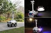 安防企业的又一利润点:安保机器人