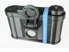 创客推出新款Stereo Flyer 3D打印针孔相机