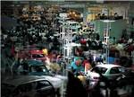 新能源车市场红火表面:诸多困难与瓶颈