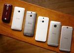 HTC 的 9 年演变史:一部手机一场梦