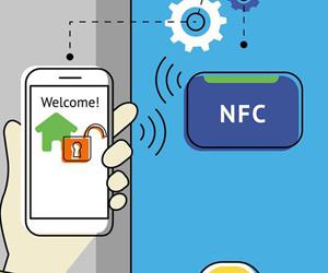 物联网时代NFC技术应用将无所不在