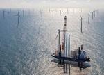 欧洲第二大海上风力发电场Gemini已投入运行