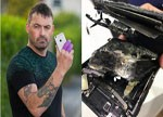 英国一男子用iPhone 7接电话时手机突然发生爆炸