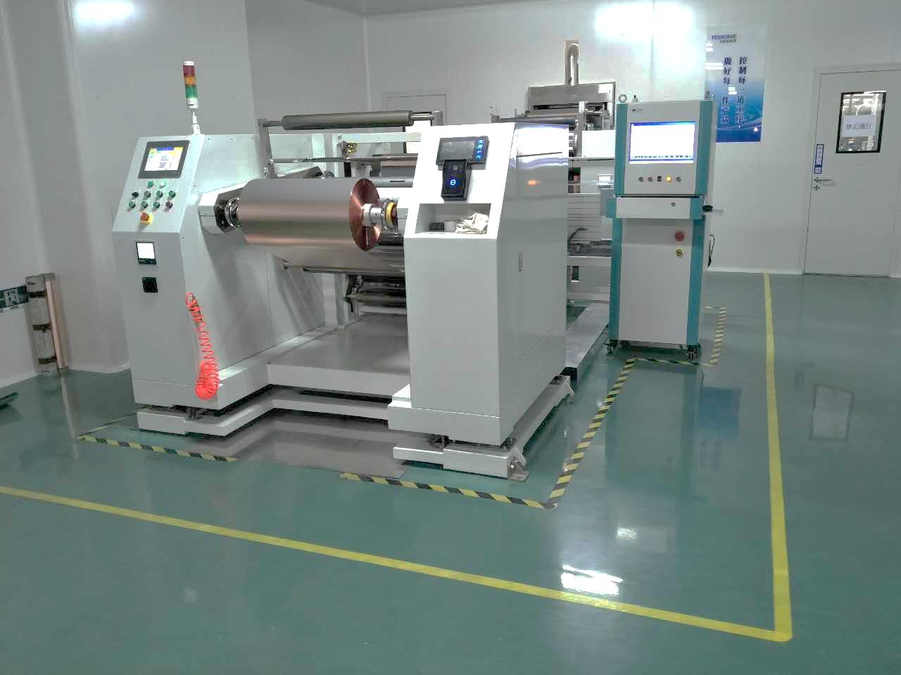 北方华创推出两款新型设备助力高效锂离子动力电池生产