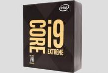英特尔i9来势汹汹 AMD Ryzen可堪一战?