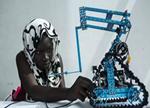 当机器人遇上非洲制造