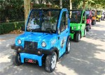 分析探讨低速电动车销售模式变革方向