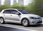 挪威5月电动汽车累销排名:宝马i3称冠