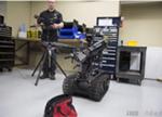 可以和人类动作神同步 RE2拆弹机器人有多厉害?