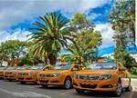 比亚迪新能源汽车加速驶向全世界