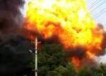 黄骅镀膜厂火灾致6死1重伤 污染企业违规生产