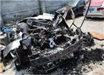 特斯拉起火背后:电动汽车安全性再遭质疑