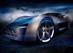 十个令人激动的未来汽车新概念