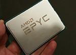 AMD试图抢占服务器CPU市场:首先拿下了微软百度