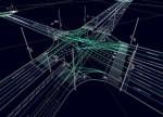 高清地图成自动驾驶领域新的竞争热点