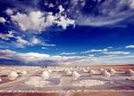 盐湖提锂质变 原材料市场格局重构