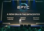 AMD重返服务器江湖 EPYC为明天而战