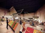 亚马逊收购全食超市背后,机器人超市将全面铺开?