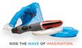 Scribbler推出全球首款双喷嘴3D打印笔