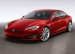 Model S路测续航里程达到901.2公里 再次刷新历史记录!