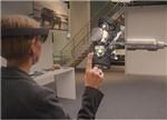 入侵工业领域 虚拟现实不得不说的秘密