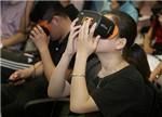 VR教育迎转型窗口 开放平台成新趋势