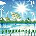 IRENA:去年全球62%可再生能源岗位在亚洲