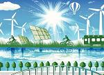 去年全球62%可再生能源岗位在亚洲