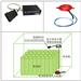 <font color='red'>动力电池</font>包安防系统基本原理及实例介绍