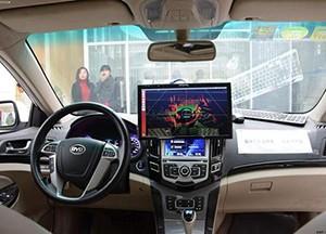 政策密集出台 助推智能网联汽车发展