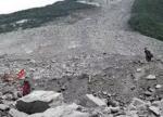 """""""6.24""""茂县山体滑坡事件后 环保局开展环境应急监测"""